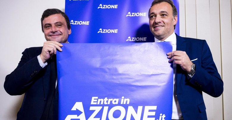 Photo of Azione, il nuovo partito di Calenda «pilastro contro populisti e sovranisti»