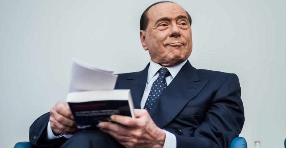 Berlusconi lancia Altra Italia: «Sarà federata a Forza Italia»