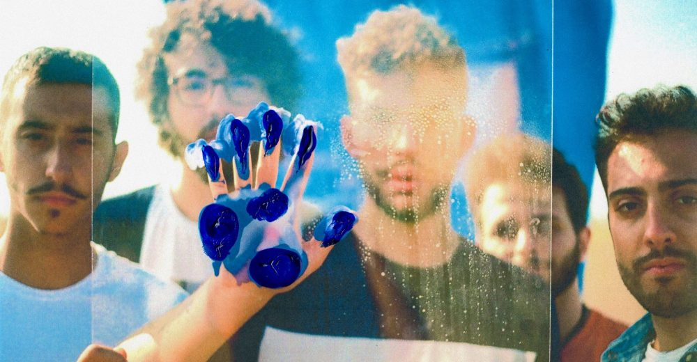 Caleidø, la new wave dell'indie pop con 110 e lode