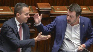 Photo of Che cos'è il Mes e perché Salvini e Di Maio attaccano il governo