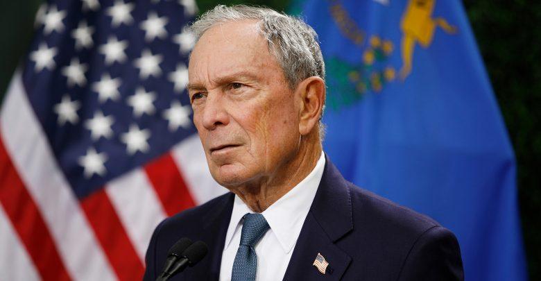Chi è Bloomberg, il miliardario che punta alla Casa Bianca