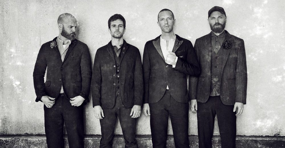 Coldplay: «Stop ai tour finché non saranno benefici per l'ambiente»
