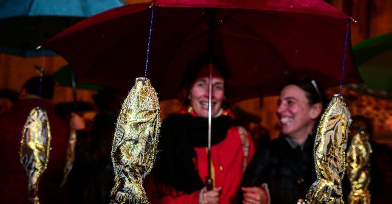 """Photo of Cosa è successo alla pagina Facebook delle """"sardine"""""""