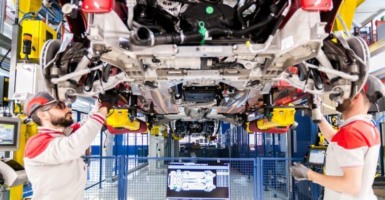 Photo of General Motors fa causa a Fca: «Marchionne ha corrotto i sindacati»