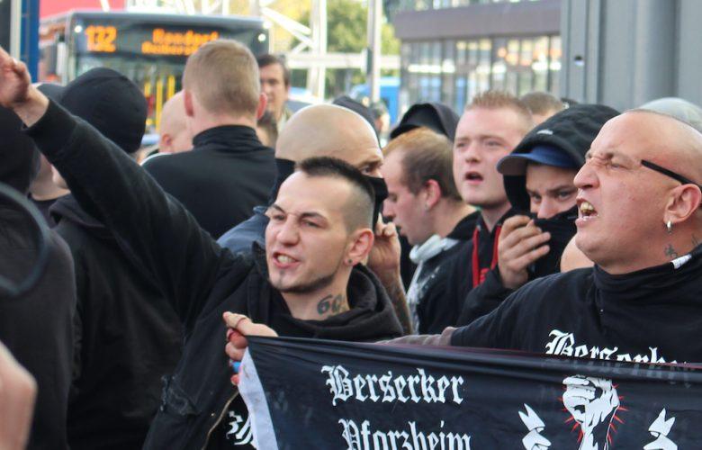 Germania, a Dresda è «stato di emergenza nazismo»