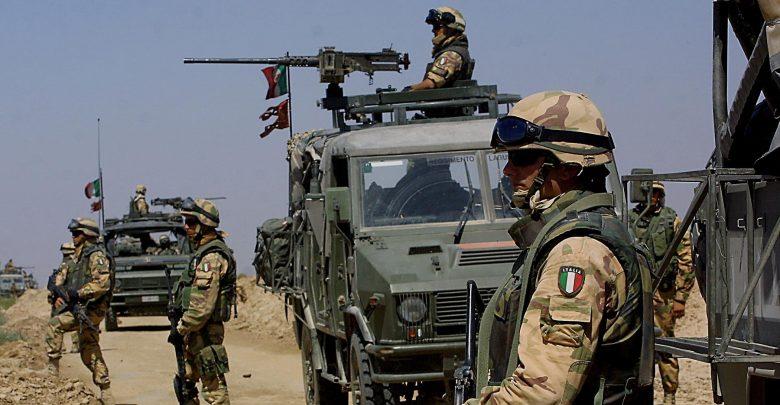 Photo of Iraq, attentato esplosivo contro militari italiani