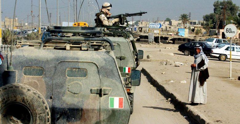 Photo of L'Isis rivendica l'attacco ai militari italiani in Iraq