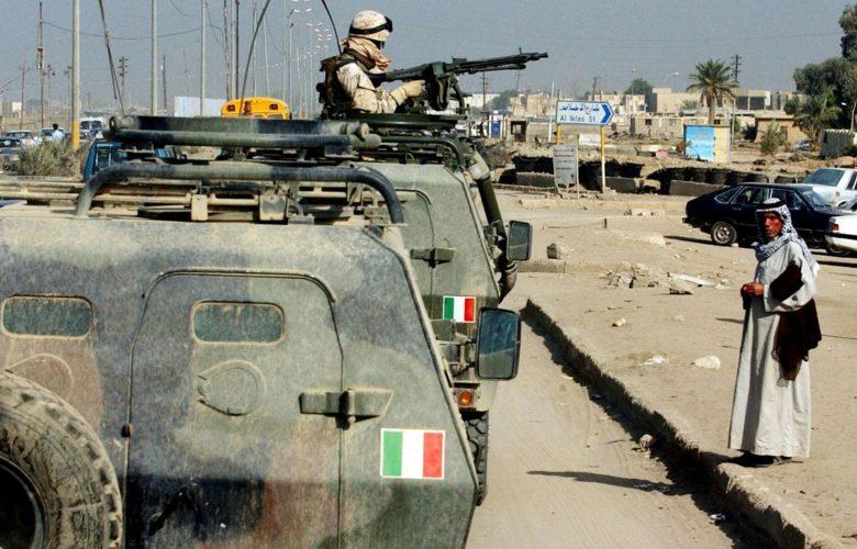 L'Isis rivendica l'attacco ai militari italiani in Iraq