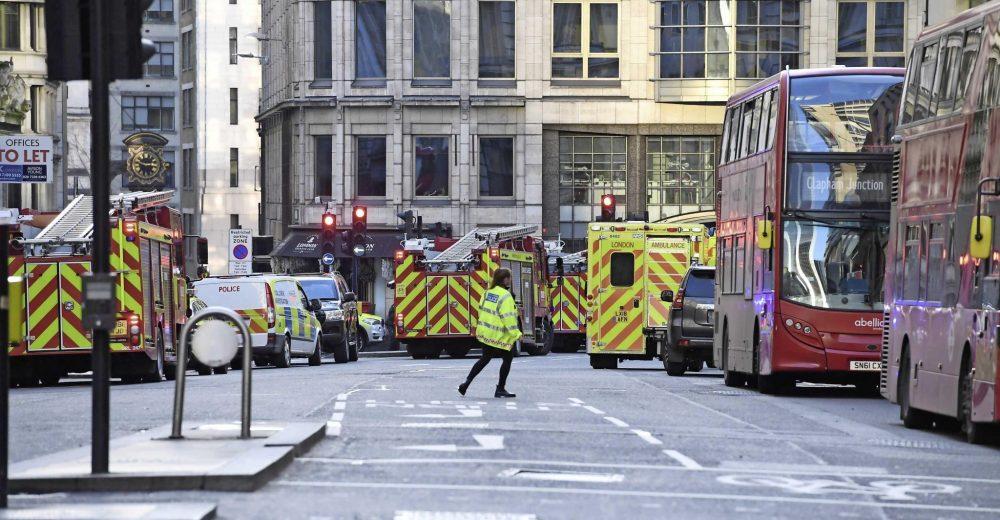 L'Isis rivendica l'attentato sul London Bridge