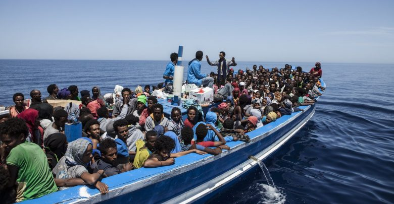 Photo of L'accordo segreto tra Malta e la guardia costiera libica sui migranti