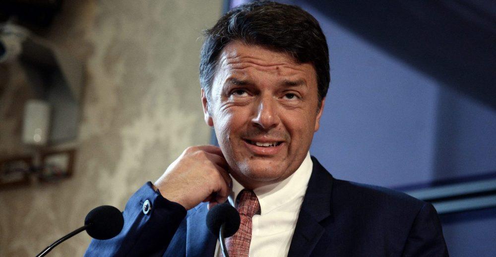 La villa, il prestito e le relazioni: l'inchiesta su Open che coinvolge anche Renz