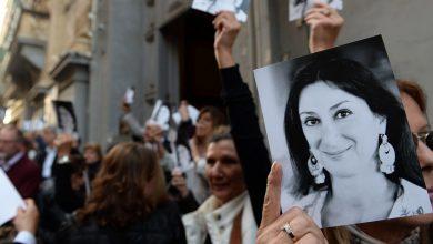 Photo of L'indagine sull'omicidio di Caruana Galizia scuote il governo di Malta