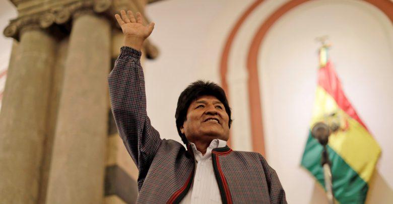 Photo of Morales si rifugia in Messico, cosa succede ora alla Bolivia?