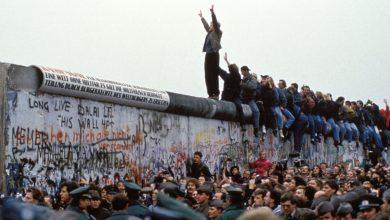 """Photo of Muro di Berlino, trent'anni fa la """"caduta"""" che cambiò la Storia"""