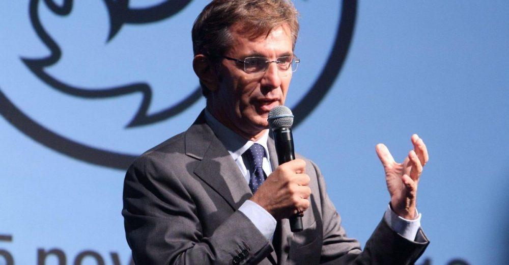 Olimpiadi Milano-Cortina 2026, il Ceo è Vincenzo Novari
