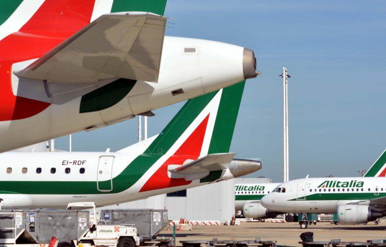Quanto ci è costata Alitalia