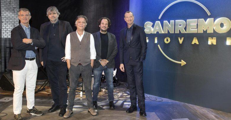 Photo of Selezioni a tempo record per i giovani di Sanremo
