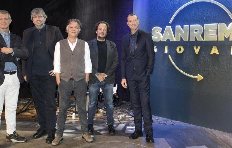 Selezioni a tempo record per i giovani di Sanremo