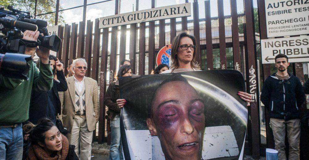 Stefano Cucchi è stato ucciso: condannati a 12 anni due carabinieri