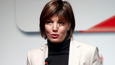 Photo of Tangenti in Lombardia, arrestata l'ex eurodeputata Lara Comi