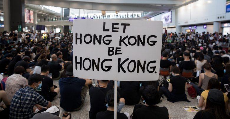 Trump si schiera con i manifestanti di Hong Kong