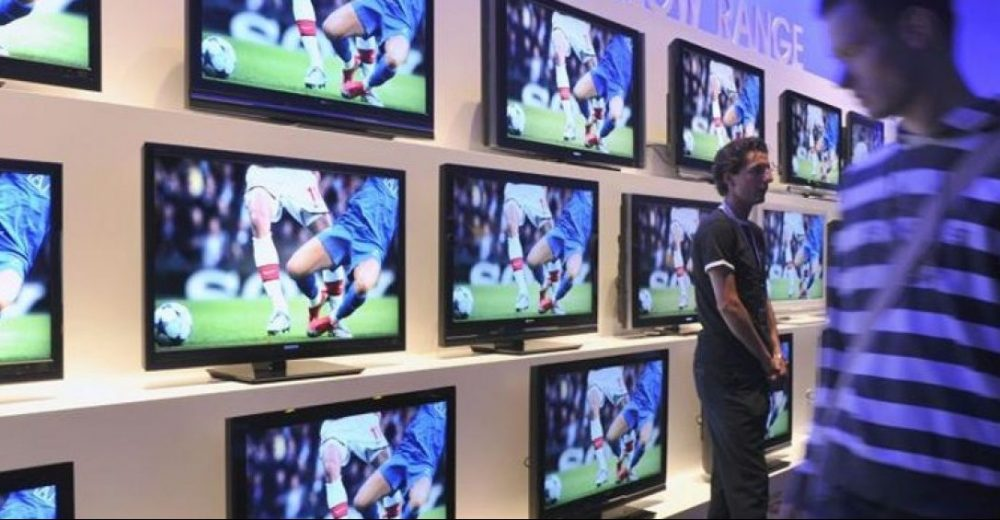 Tv, parte dal 2020 il nuovo digitale terrestre ma a dicembre scatta il bonus