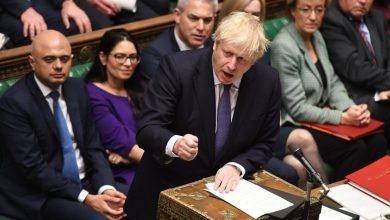 Photo of Brexit, l'accordo di Johnson viene approvato dal nuovo Parlamento