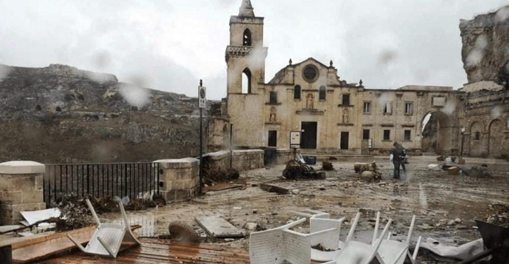 Clima, l'Italia al sesto posto nel mondo per numero di vittime