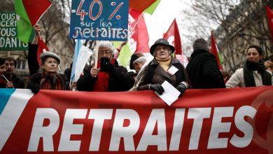 Photo of Come funzionano le pensioni in Francia