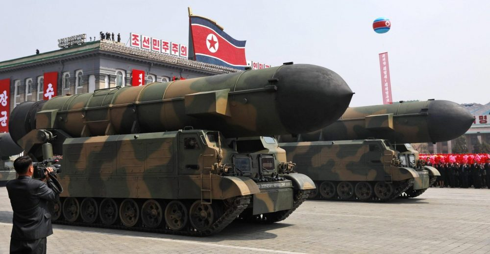 Corea del Nord, Kim Jong-un riprende i test nucleari