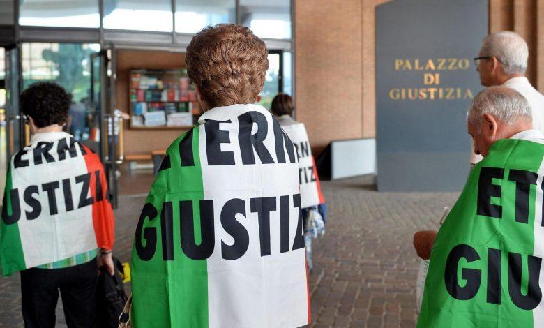 Photo of Da Berlusconi a Eternit: i processi finiti con la prescrizione