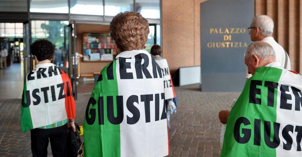 Da Berlusconi a Eternit: i processi finiti con la prescrizione
