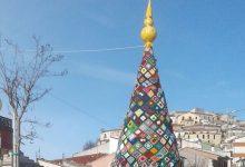 Photo of Da Trivento al Brasile: l'albero di Natale all'uncinetto conquista il mondo