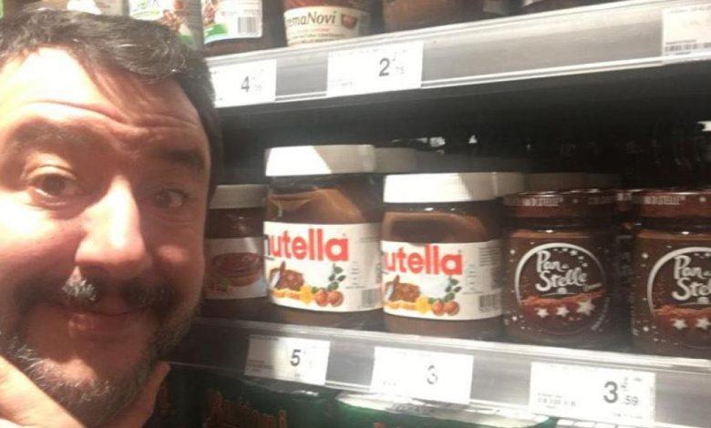 Photo of Da dove vengono le nocciole della Nutella