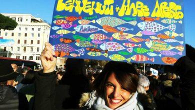 Photo of Dai 6mila di Bologna ai 100mila di Roma: come è cambiato il movimento delle sardine
