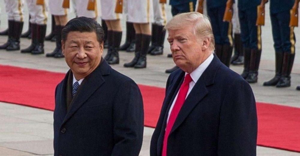 Dazi, tregua tra Stati Uniti e Cina