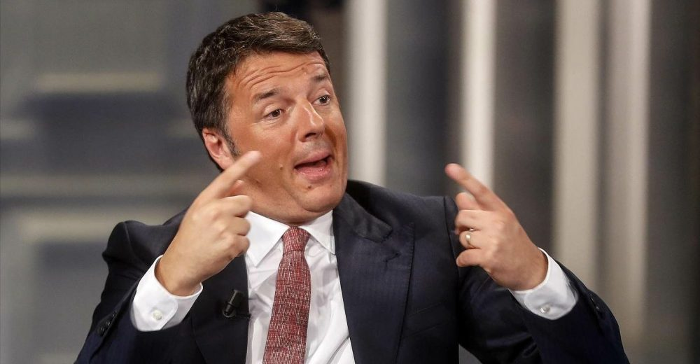 Dl fisco, scontro sulle fondazioni. Renzi: «Fanno i falsi moralisti»