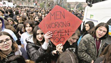 Photo of Gender gap, ci vorrà un secolo per colmare il divario tra uomini e donne