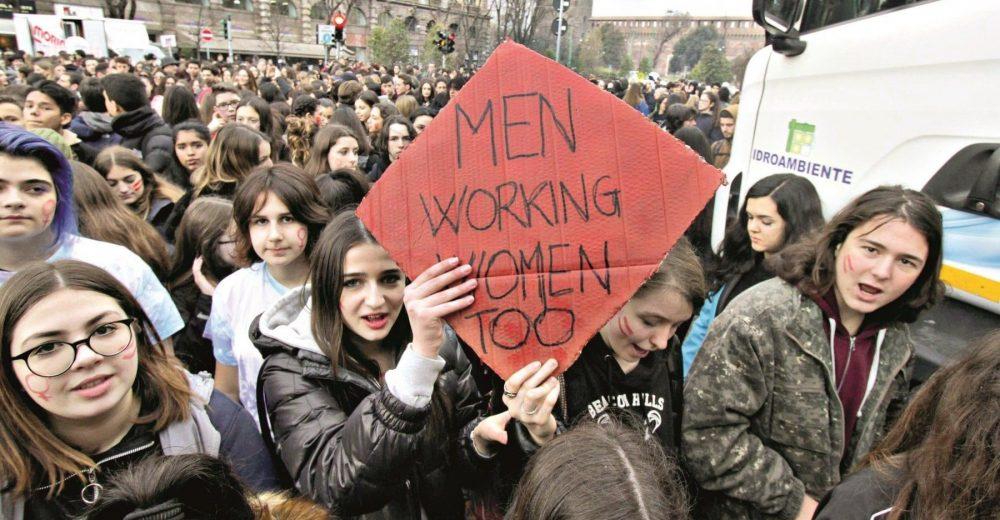 Gender gap, ci vorrà un secolo per colmare il divario tra uomini e donne