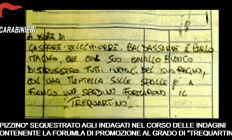 Photo of I legami tra cosche e logge: ecco perché la 'ndrangheta è la mafia più potente al mondo