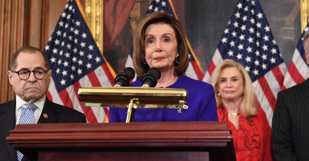 Abuso di potere e ostruzione del Congresso: i capi d'accusa per l'impeachment contro Trump