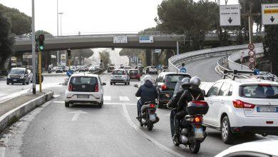 """Photo of Incidente Corso Francia, cos'è il """"giochino"""" del semaforo rosso?"""