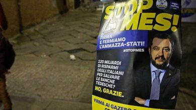 Photo of L'Italia è il Paese più euroscettico dell'Ue