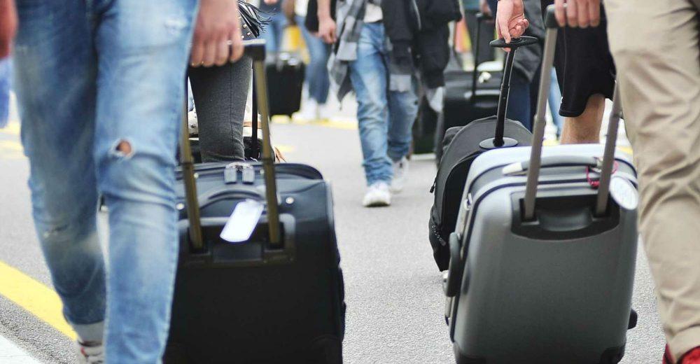 La fuga degli italiani, 816mila si sono trasferiti all'estero negli ultimi 10 anni