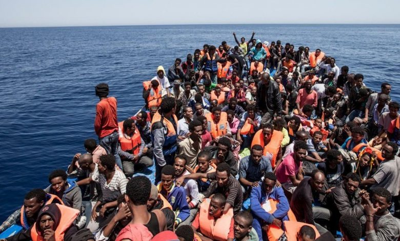 Photo of La mappa dei migranti del 2019: Grecia sotto pressione, Italia ai margini