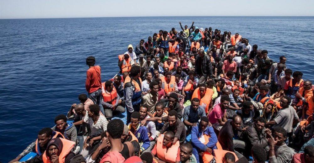 La mappa dei migranti del 2019: Grecia sotto pressione, Italia ai margini