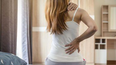 Photo of Mal di schiena, problemi all'anca, cattiva digestione: attenzione all'ileo-psoas