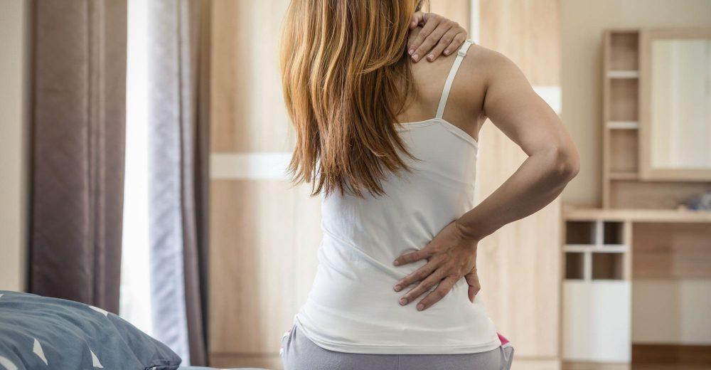 Mal di schiena, problemi all'anca, cattiva digestione: potrebbe essere colpa dell'ileo-psoas