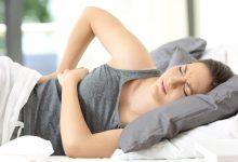 Photo of Mal di schiena, quando la causa è nell'intestino (irritato)
