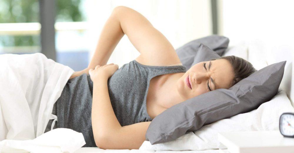 Mal di schiena, quando la causa è nell'intestino (irritato)